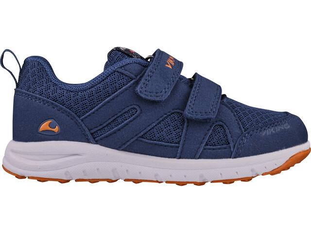 Viking Footwear Odda Shoes Kids navy/demin